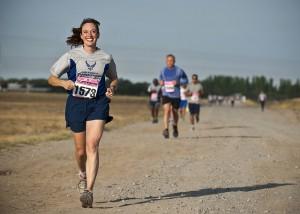 beginner runner