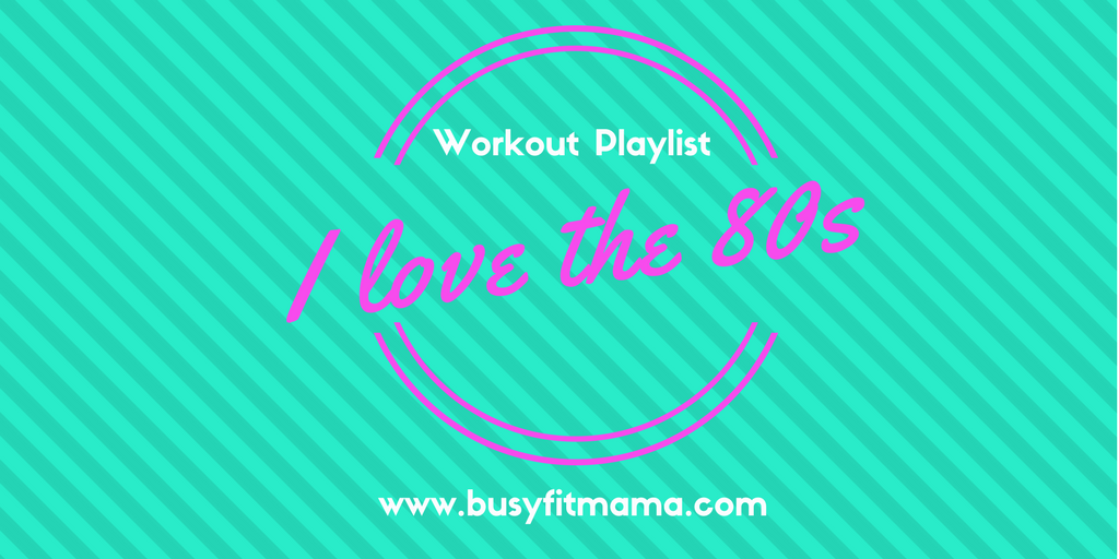 Workout Music Playlist