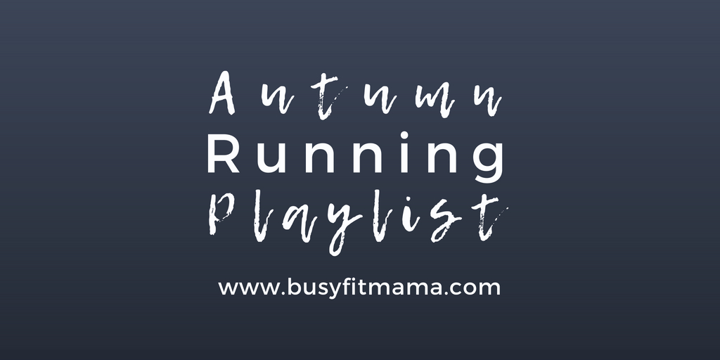 Running Music Playlist